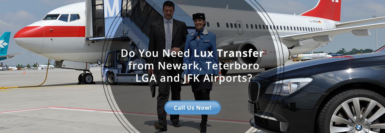 EWR Airport limousine Service