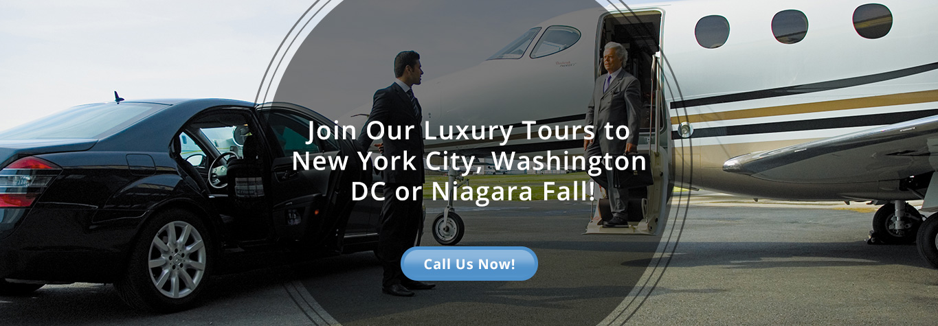 Airport Limousine Service in Rutherford, NJ