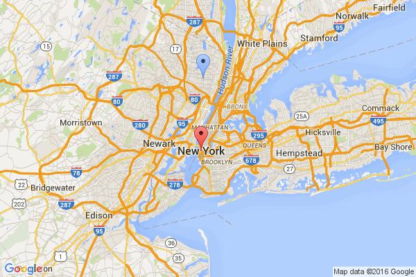 Bergenfield - New York City