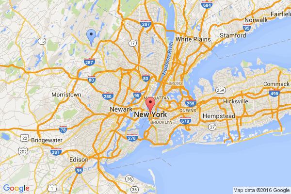 Butler - New York City