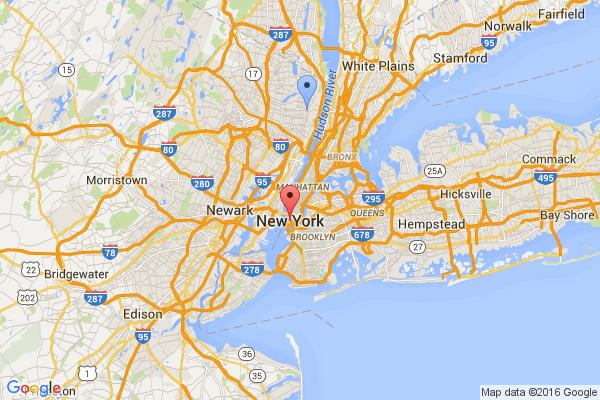 Cresskill - New York City