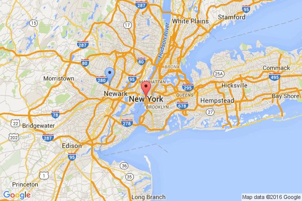 East Orange - New York City
