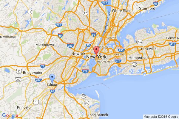 Edison - New York City