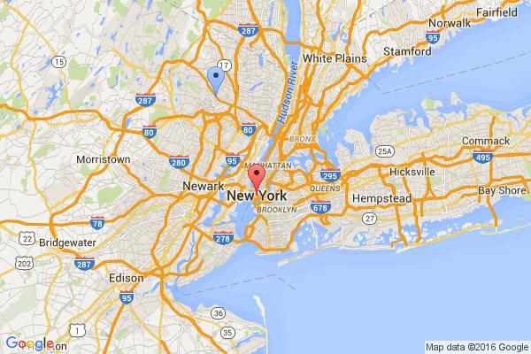 Fairlawn - New York City