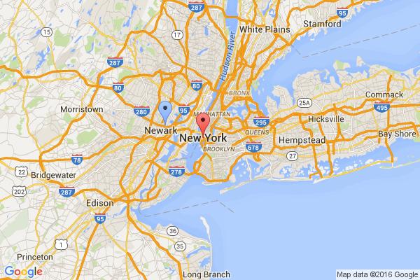 Harrison - New York City