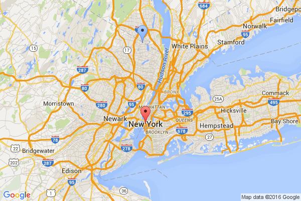 Montvale - New York City