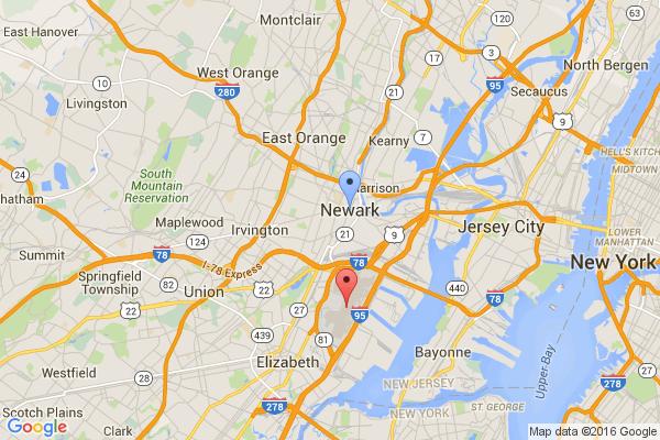 Newark - Newark Airport