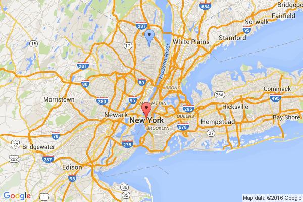 Old Tappan - New York City