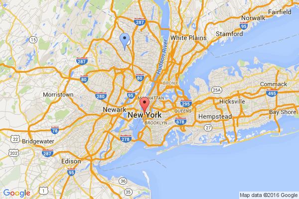 Ridgewood - New York City