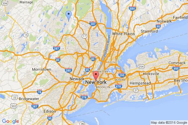 Ringwood - New York City