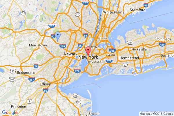 Roseland - New York City