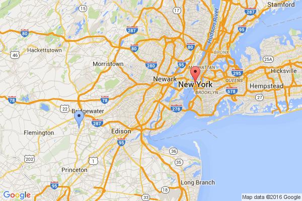 Somerset - New York City