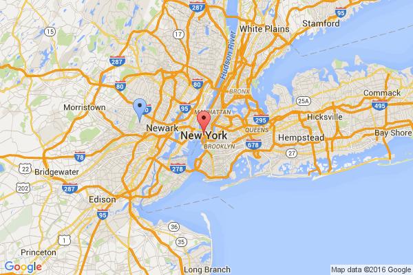 South Orange - New York City