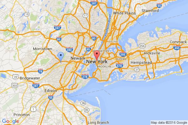 Springfield - New York City