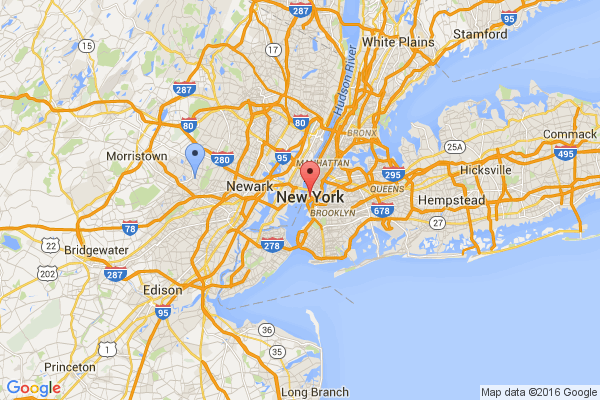 Short Hills - New York City