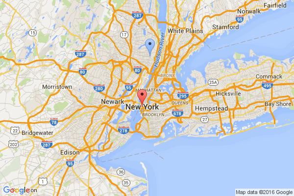 Tenafly - New York City