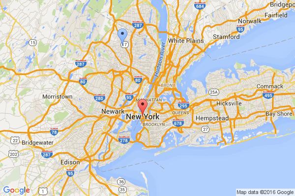 Waldwick - New York City