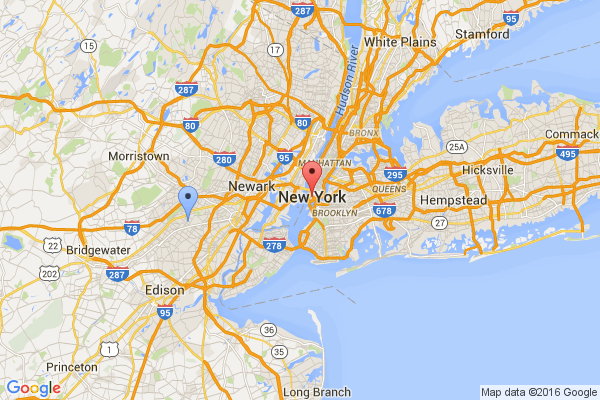 Westfield - New York City